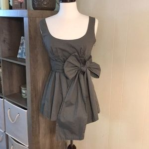 Anthropologie odille gray corps de ballet top 6